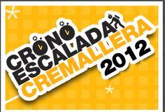CRONO ESCALADA CREMALLERA 2012
