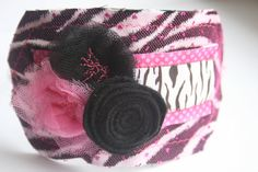 Sass and Stripes by toxicsass on Etsy, $10.00