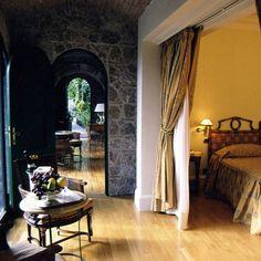 PORTFOLIO STUDIO SIMONETTI: room@Grand Hotel Timeo, architectural project of interiors, #studiosimonetti #grandhoteltimeo #taormina #hotelproject #progettazionealbeghiera