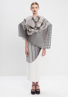 Hard-Copy-fashion-collection-by-Noa-Raviv_dezeen_1 via dezeen.com