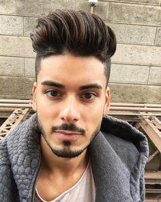 Abbasmomo Hairstyle - HairStyle