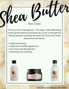 Body Shop Online, Body Shop At Home, The Body Shop, Body Butter, Shea Butter, Best Body Shop Products, Body Shop Skincare, Interactive Facebook Posts, Best Skin Care Routine