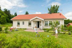 Husbilder som inspirerar - hus inspiration för ditt hus - Älvsbyhus