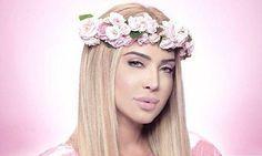 النجوم في دعم لحملة سرطان الثدي #NawalElZoghbi #DianaHaddad #BreastCancer #Campaign #October #Arab #Celebrities #News #Entertainment