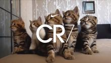 cr7 mercurial