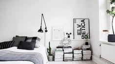 4x van studentenkamer naar volwassen huis met dezelfde meubels