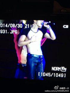 cool [Fanpic] Kim Hyun Joong 2014 Phantasm World Tour in Guangzhou, China 14.08.30 Check more at http://kstarwiki.com/fanpic-kim-hyun-joong-2014-phantasm-world-tour-in-guangzhou-china-14-08-30/