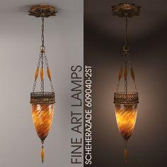 fine lamps 609040 2st 3ds