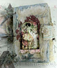 ~ Gorgeous Journal by Gail Schmidt ~