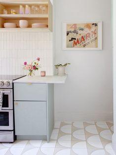 bright white kitchen design ideas