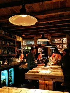 See 371 photos and 177 tips from 7462 visitors to Aria Wine Bar. Restaurant New York, Restaurant Design, Restaurant Ideas, Wine Bar Nyc, Cozy Bar, Secret Bar, York Restaurants, West Village, New York Travel