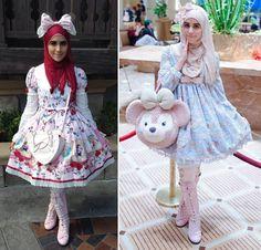 Muslim Lolitas