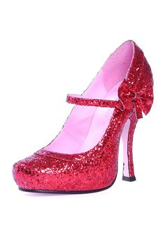 Shop for sexy shoes and boots at Lingerie Diva. Choose from low heels, high heels, stripper shoes, thigh-high boots and more. Red Heels, Sexy High Heels, Red Glitter Shoes, Ruby Red Slippers, Ballroom Dance Shoes, Dancing Shoes, Buy Shoes Online, Walking Boots, Mary Jane Heels