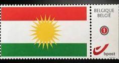 kurdistan flag Kurdistan, Diagram, Flag, Chart, Stamp, Seals, World, Science, Stamps