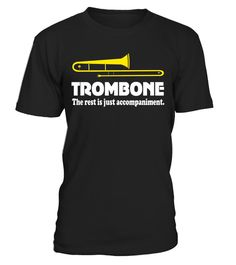 """# Trombone Music Marching Band Funny Brass T-shirt .  Special Offer, not available in shops      Comes in a variety of styles and colours      Buy yours now before it is too late!      Secured payment via Visa / Mastercard / Amex / PayPal      How to place an order            Choose the model from the drop-down menu      Click on """"Buy it now""""      Choose the size and the quantity      Add your delivery address and bank details      And that's it!      Tags: Trombone the rest is just…"""