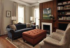 NMI - Evanston Historic Single Family - www.nm-interiors.com