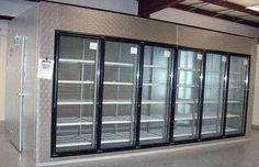 arcas verticais com porta de vidro - Pesquisa Google