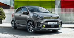 Kia Picanto, Cars, Vehicles, Used Cars, Autos, Rolling Stock, Automobile, Vehicle, Car