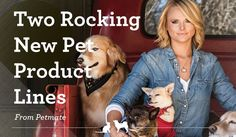 Indulge your dog and support Mutt Nation Foundation! Miranda Lambert's new line of plush toys hits all the right notes. Prefer WWE? There's a line for you, too!