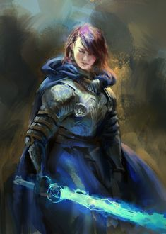 Ideas For Medieval Fantasy Art Character Inspiration Swords Dnd Characters, Fantasy Characters, Female Characters, High Fantasy, Fantasy Armor, Medieval Fantasy, Character Portraits, Character Art, Character Concept