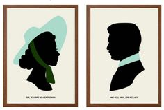 Gone With The Wind Wall Decor