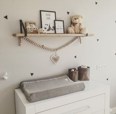 Perfect personal room decoration for you baby! Baby Boy Rooms, Baby Bedroom, Baby Room Decor, Baby Boy Nurseries, Nursery Room, Kids Bedroom, Baby Corner, Baby Zimmer, Nursery Inspiration