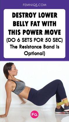 Pilates Workout Routine, Pilates Abs, Fitness Workouts, Fitness Motivation, Exercise Workouts, Fitness Abs, Week Workout, Exercise Equipment, Fat Workout