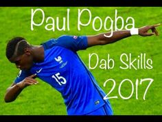 Paul Pogba a young playmaker.Watch his brilliant playmaking skills Song - Anikdote-Turn it up (NCS . Pogba Dab, Paul Pogba, Kermit, Football, Videos, Music, Youtube, Hs Football, Musica