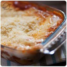 Lasaña o Pasticho de carne http://amantesdelacocina.com/cocina/2015/02/lasana-de-carne/
