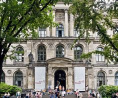 Naturkunde Museum,Berlin 베를린 자연사 박물관