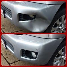 Bumper Repair, Auto Collision, Luxury Cars, Garage, Dubai, London, Money, Website, Business