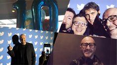 Chi dice che Twitter è morto avrebbe dovuto essere alla festa per i 10 anni del Social Network. Non è solo il numero delle persone ...