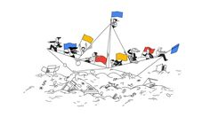 Google // G Suite Illustrations by Giant Ant_vimeolikes