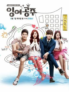 Life, Doramas and Music: *DORAMAS* Surplus Princess