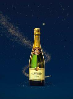#champagne #taittinger #brut