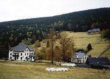 Wildenthal, Germany - Eibenstock - Wikipedia, the free encyclopedia