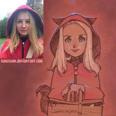 queenMargo by Banzchan on DeviantArt Cartoon Faces, Cartoon Drawings, Comic Drawing, Robert Dejesus, Life Sketch, Sketch Art, Persona Anime, Photo To Cartoon, Portrait Cartoon