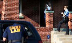 Statistics show St. Louis crime starting modest decline : News