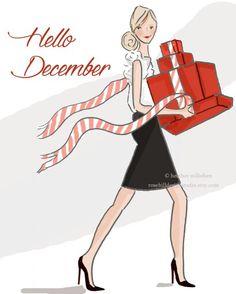 December More