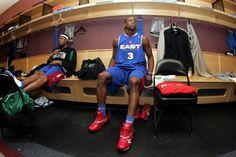 How many All-Stars will the Miami Heat have next season?