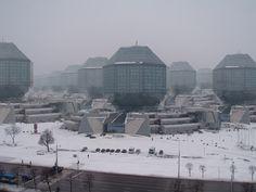 Biblioteca Naciona, Minsk