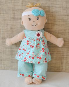 Stay-cation & Doll Clothes