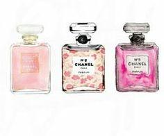 Entry #2 - Perfume art ♡! PLEASE LIKE to vote!! Perfume Chanel, Pink Perfume, Tumblr Png, Love Art, Perfume Bottles, Fashion Sketches, Drawing Fashion, Fashion Illustrations, Beautiful Artwork