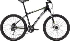 Cannondale: Trail SL 2