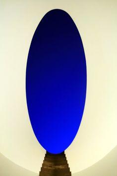JAMES TURRELL http://www.widewalls.ch/artist/james-turrell/ #installation