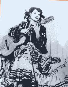 Lydia Mendoza - Siempre Sola