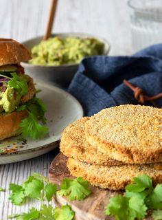 Diet Recipes, Dessert Recipes, Healthy Recipes, Yummy Eats, Yummy Food, Bolognese, Fodmap, Polenta, Salmon Burgers