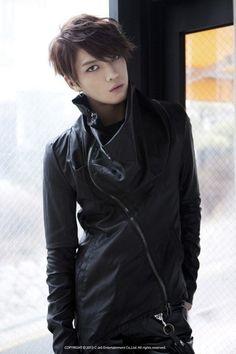 Jaejoong of JYJ                                                                                                                                                                                 もっと見る