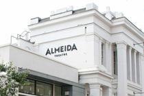Almeida Theatre Islington