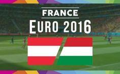 Euro 2016: Austria-Ungheria link diretta video gratis ore 18.00 Austria (4-2-3-1) : Almer- Fuchs, Dragovic, Prodl, Klein , Alaba, Baumgartlinger,  Arnautovic, Junuzovic, Harnik, Janko. Ungheria (4-2-3-1):  Kiraly, Fiola, Guzmics, Lang, Kadar- Nagy , Pinter, Lovre #euro2016
